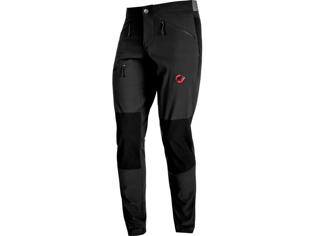 Mammut Pordoi SO Pants Men Regular black